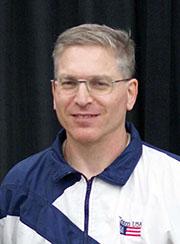 Larry Hodges