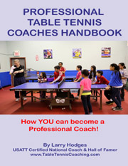 Marvelous Larry Hodges Table Tennis Page Home Remodeling Inspirations Genioncuboardxyz
